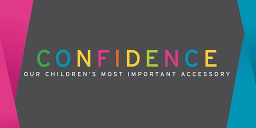 Confidence: Our Children's Most Important Accessory