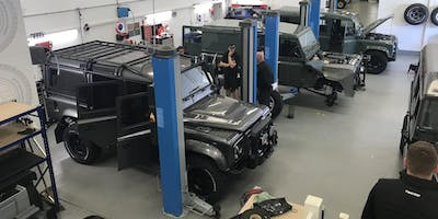DrivenNet Yorkshire - Twisted Automotive