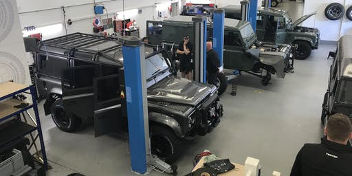 DrivenNet Yorkshire - Twisted Automotive