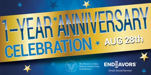 Killeen Military Family Clinic One Year Anniversary!