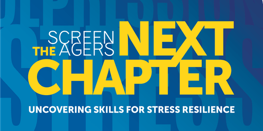 Screenagers, The Next Chapter - Uncovering Skills for Resilience