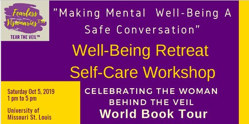 Making Mental Wellbeing a Safe Conversation Retreat and Workshop