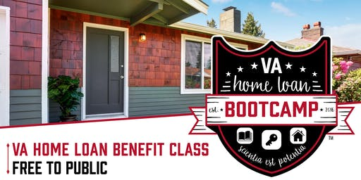 VA Home Loan Bootcamp Everett