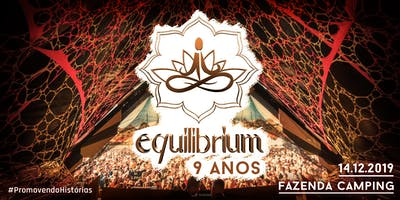 EQUILIBRIUM 9 ANOS
