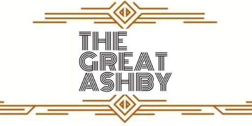 Third Annual Great Ashby Gala