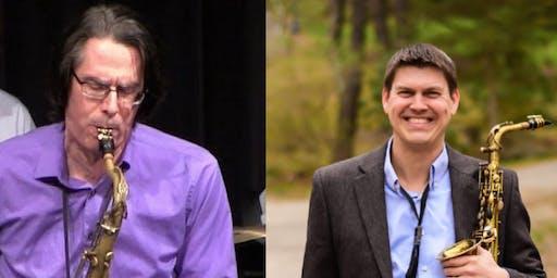 Sunday Night Jazz: The UNH Jazz Faculty ft. Jim Pisano