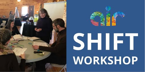 AIR SHIFT Workshop