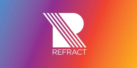Raise Your Glass: The Refract Closing Party tickets