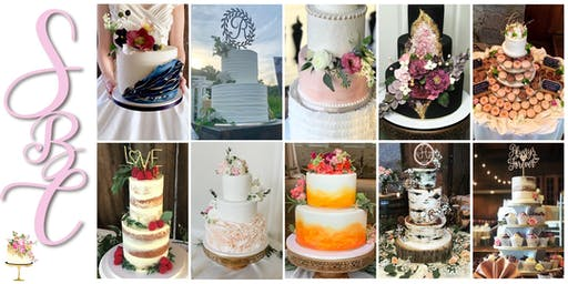 Storeybook Cakes - October 20, 2019 Tasting Event