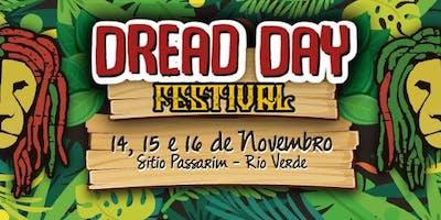 Dread Day - Festival (Acomodações)