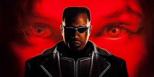 BLADE (1998) @ CHAPELTOWN PICTURE HOUSE
