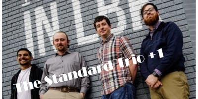 The Standard Trio +1 at The Esquire Jazz Club