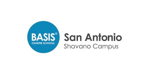 BASIS San Antonio  - Shavano  Campus - Open House