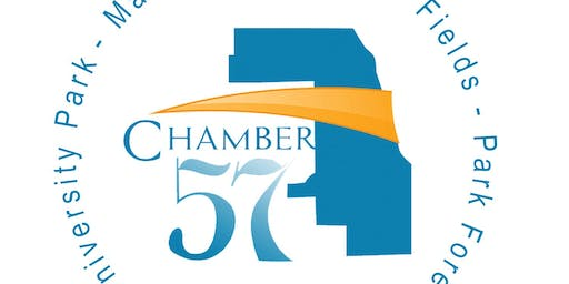 Chamber 57 10th Annual Anniversary Breakfast