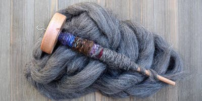 Spin Your Own Natural Yarn