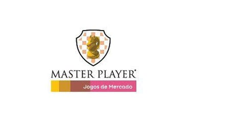Master Player ingressos