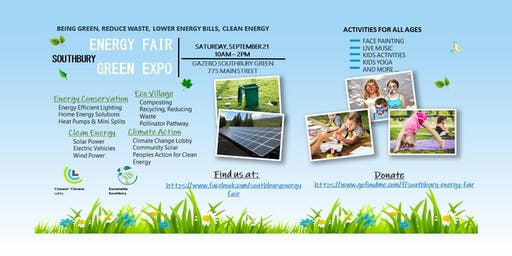 Southbury Energy Fair & Green Expo