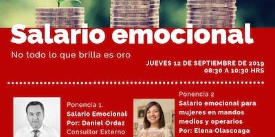 Salario Emocional: No todo lo que brilla es oro