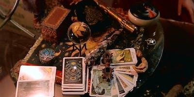 The Art & Magick of the Tarot - Part I