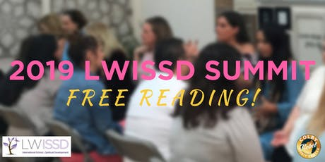 2019 SUMMIT-FREE READING! tickets