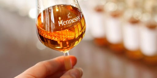 Moet & Hennessy Tasting Event