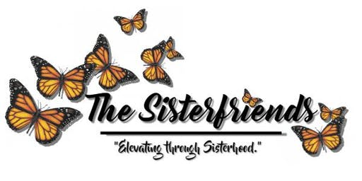 The Sisterfriends | 1st Annual Me in the Mirror Youth Summit