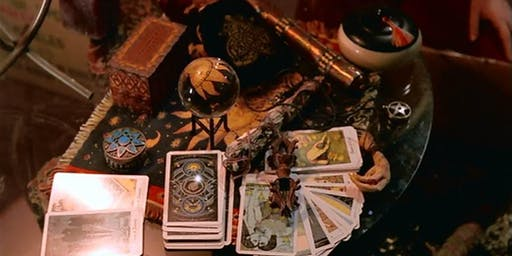 The Art & Magick of The Tarot, Part II