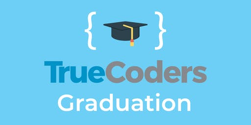 TrueCoders Mark 8 Graduation
