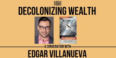 Decolonizing Wealth: IFR's 41st Anniversary Celebration tickets