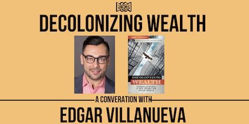 Decolonizing Wealth: IFR's 41st Anniversary Celebration
