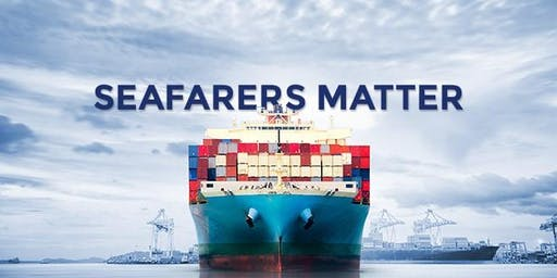 "Hampton Roads ""Seafarers Matter"" Celebration Dinner"