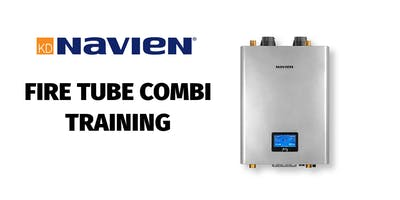 Navien Fire Tube Combi Training - Wharton