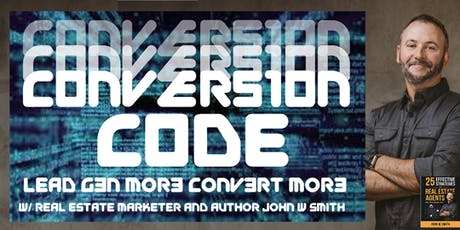 Conversation Code - Lead Gen More, Convert More tickets