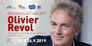 Dr. Olivier Revol - S'épanouir à l'école, une idée...