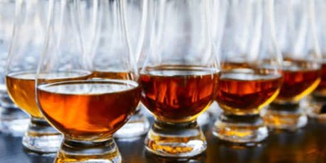 Short North Bourbon Tasting! (SEPTEMBER) tickets