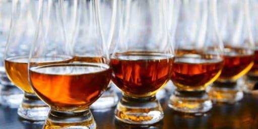 Short North Bourbon Tasting! (SEPTEMBER)