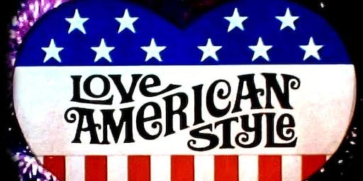Love American Style Dinner Tribute