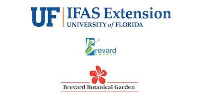 Brevard Discovery Garden Edible Plant & More Sale