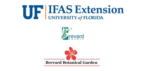 Brevard Discovery Garden Edible Plant & More Sale tickets