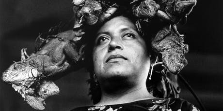An Evening with Graciela Iturbide tickets