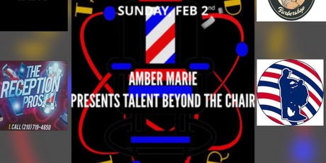 Talent Beyond The Chair Phase 2  tickets