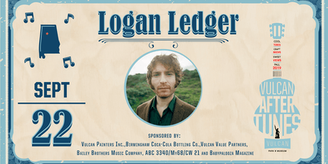 Vulcan AfterTunes: Logan Ledger  tickets