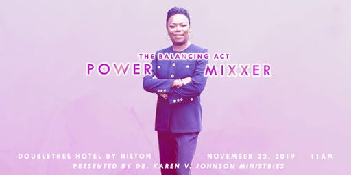 The Power MiXXer