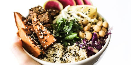 Eat to Beat INFLAMMATION tickets