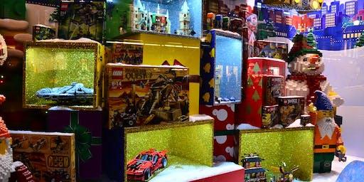 Lovewell Christmas Shop