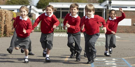 MOVE with Zip Active EYFS/Reception Physical Development & PE Workshop (incl.resource pack) tickets