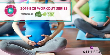 BCB Yoga Workout with Athleta Presented by Seventh Generation! (Minnetonka, MN)  tickets