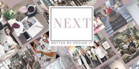 What's NEXT?? Join The Women's Collective tickets