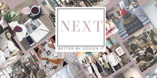 What's NEXT??             Join The Women's Collective