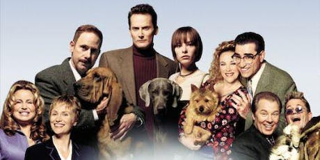 BEST IN SHOW (2000) @ CHAPELTOWN PICTURE HOUSE *DOG FRIENDLY SCREENING* tickets